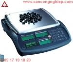 Cân đếm điện tử giá rẻ, Can dem dien tu gia re - Can dien tu JCA