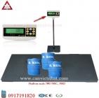 Cân sàn điện tử giá rẻ, Can san dien tu gia re - Can ban JWI 700c 1t5t