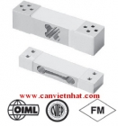 Loadcell Vishay, Loadcell Vishay - Loadcell celtron LPS