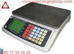 Cân đếm điện tử giá rẻ, Can dem dien tu gia re - Can dien tu VMC 330c