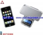 Can tieu ly Iphone