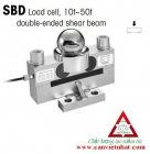 Loadcell cân ô tô, Loadcell can o to - Loadcell o to SBD